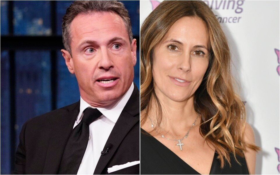 Chris Cuomo's Biggest Coronavirus Fear Comes True As His Wife Now Infected