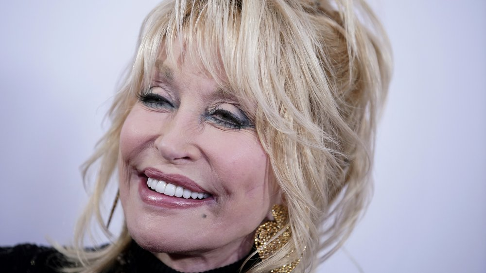 Dolly Parton's net worth is higher than you might expect