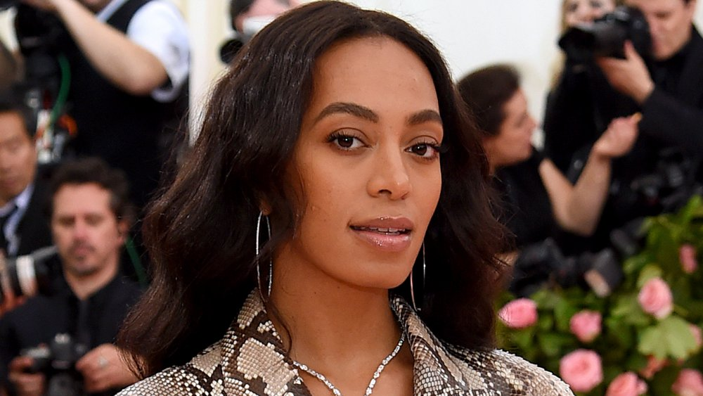 Here's how much Solange Knowles is really worth