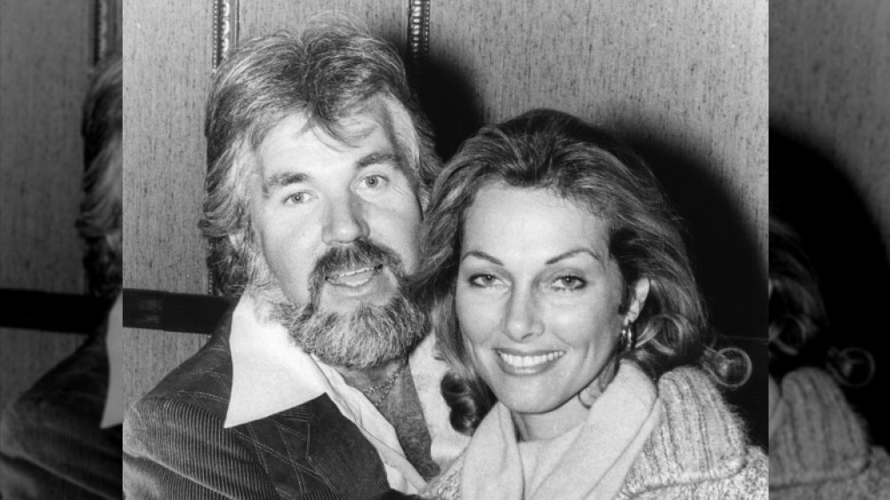 Kenny Rogers' ex-wife reveals the recurring nightmare he experienced