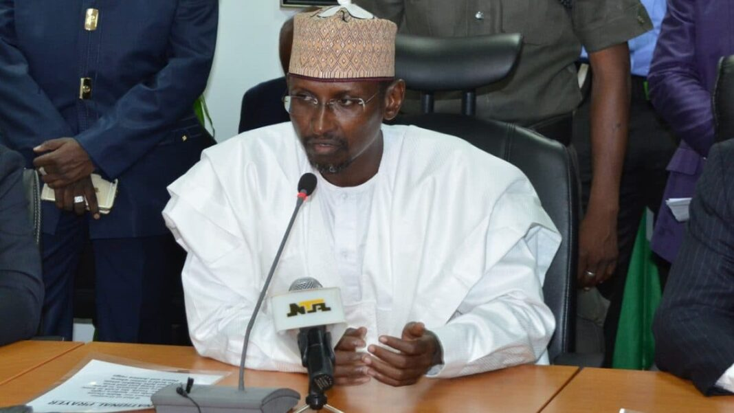 Nigeria news : COVID-19: FCT Minister announces new market hours in Abuja