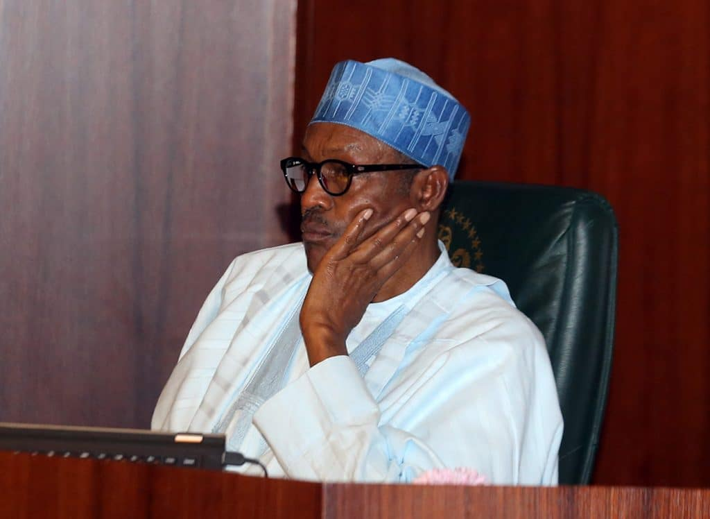 Nigeria news : COVID-19: Pay us March stipend – N Power beneficiaries beg Buhari