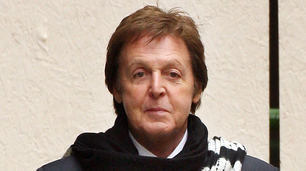 Celeb: Paul McCartney has an urgent plea for the Chinese government