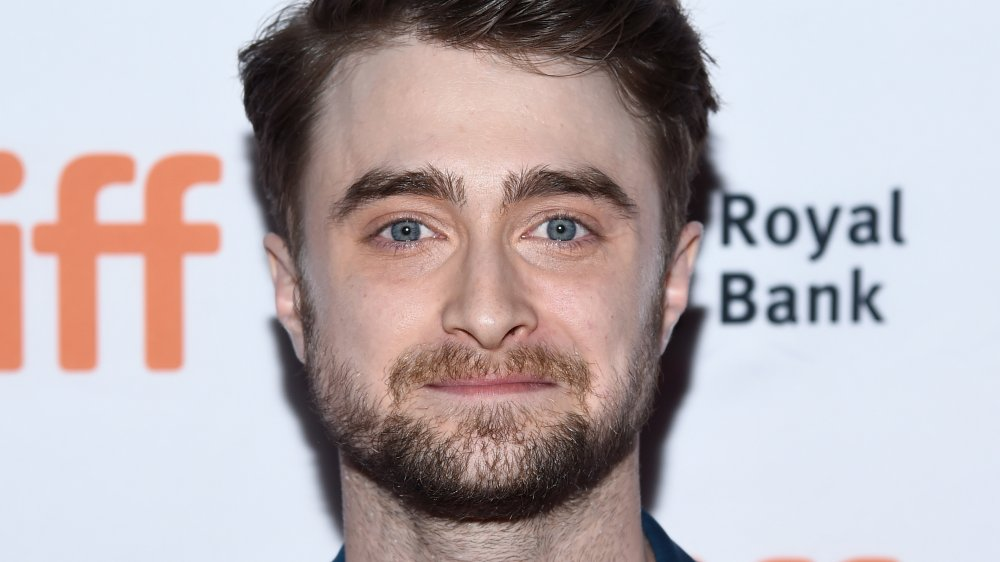 The Harry Potter movie Daniel Radcliffe hates