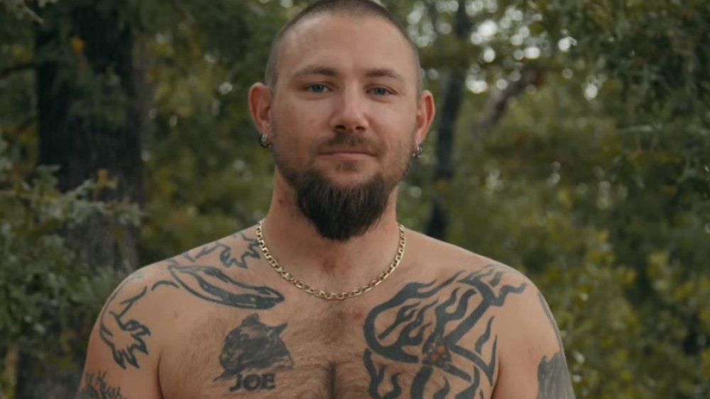 The real meaning behind all of John Finlay's tattoos