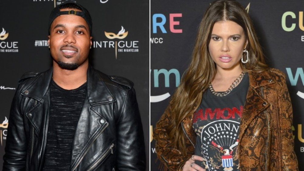 The unsaid truth of Chanel West Coast and Steelo Brim's relationship