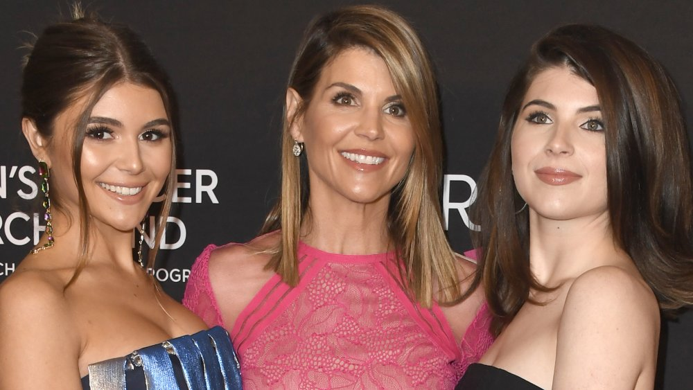 The unsaid truth of Lori Loughlin's relationship with her daughters