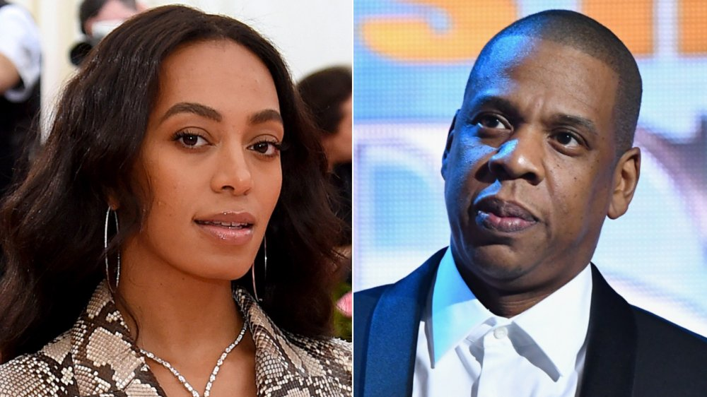 The unsaid truth of Solange and Jay-Z's relationship now