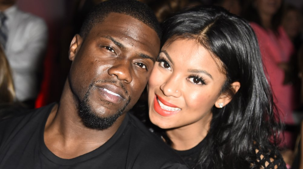 The unsaid truth about Kevin Hart's wife Eniko Parrish