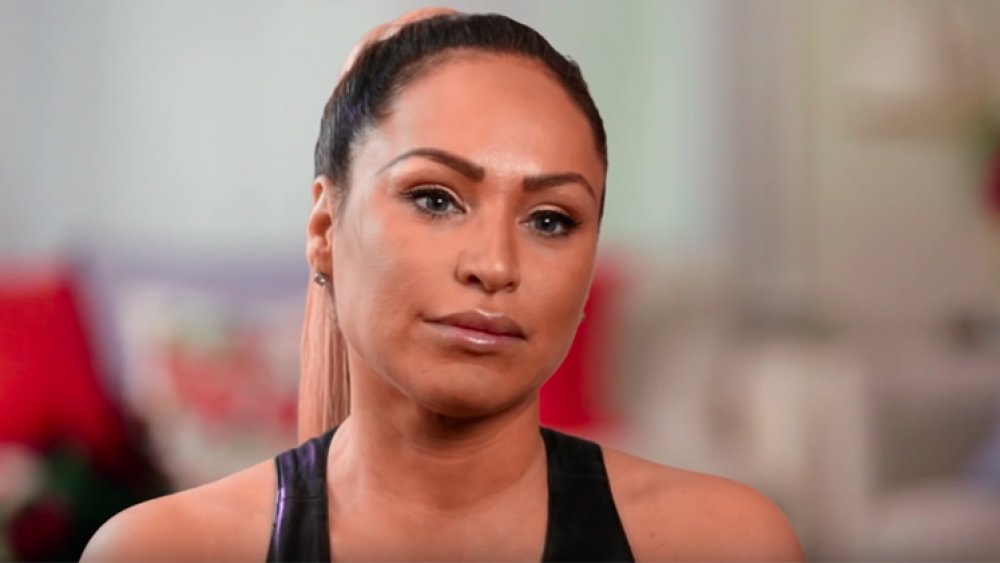 The unsaid truth about 90 Day Fiance's Darcey Silva