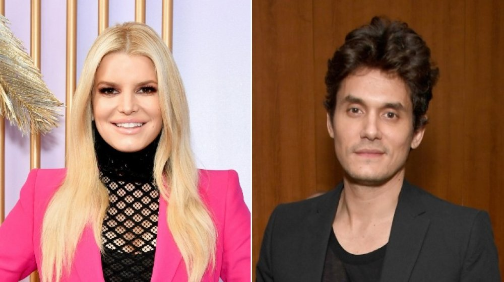The untold truth of John Mayer and Jessica Simpson's relationship