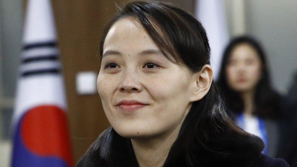 Kim Jong-un in a coma, sister in control, South Korea