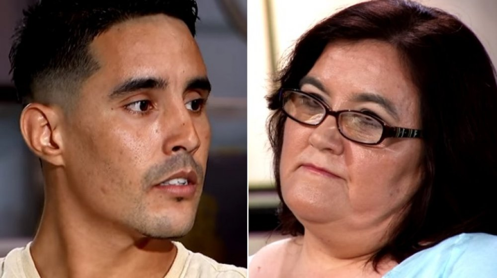 The untold truth of Mohamed and Danielle from 90 Day Fiance
