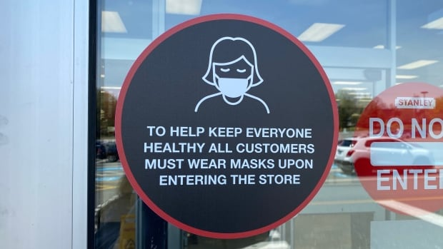 Can a store make me wear a mask to shop? Your COVID-19 questions answered