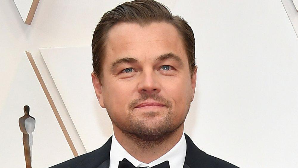Celebs who can't stand Leonardo DiCaprio