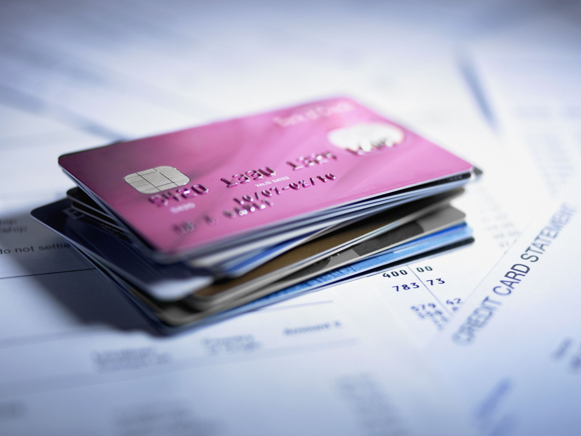 These are the new upcoming changes to your credit score and credit cards