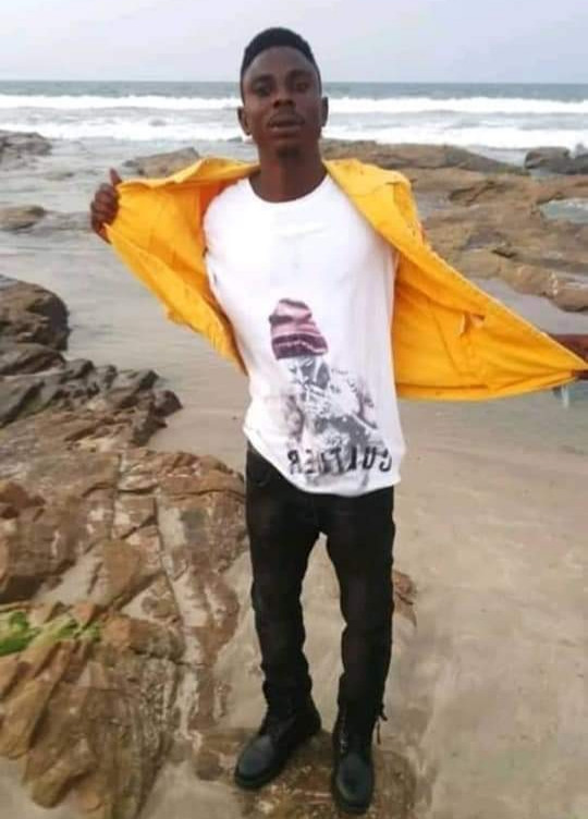 Cultists hack young man to death in Delta state (graphic photos)