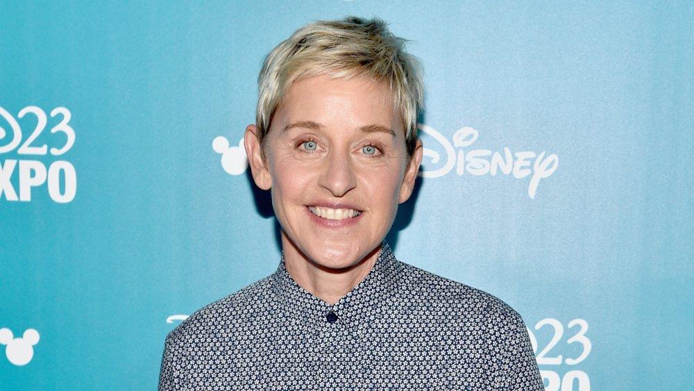 Celebs: Here's how much Ellen DeGeneres is really worth