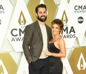 How did Jessie James Decker Gets Cheeky With Husband Eric: 'My Handy Man'