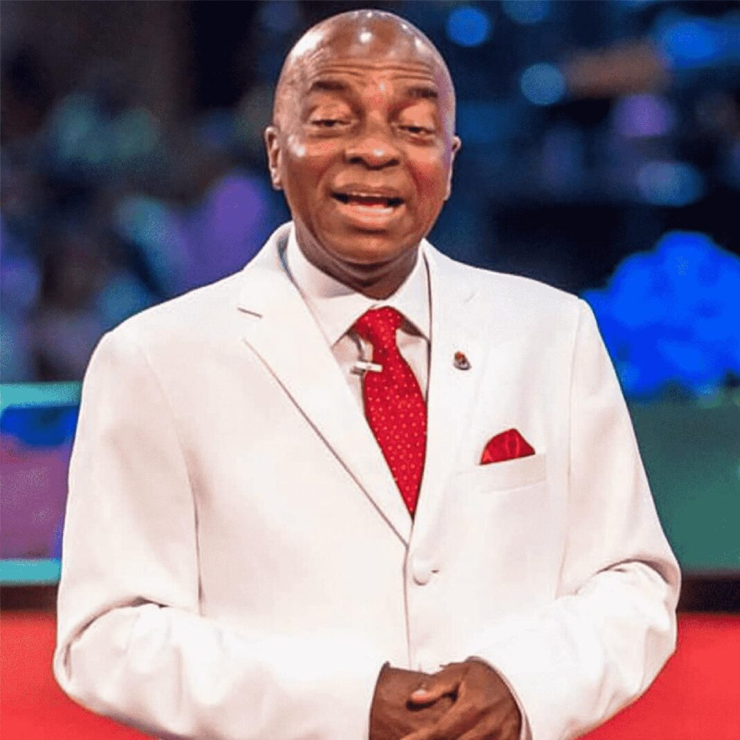 Nigeria news : COVID-19: Oyedepo reveals God's plan as states reopen churches in Nigeria, US