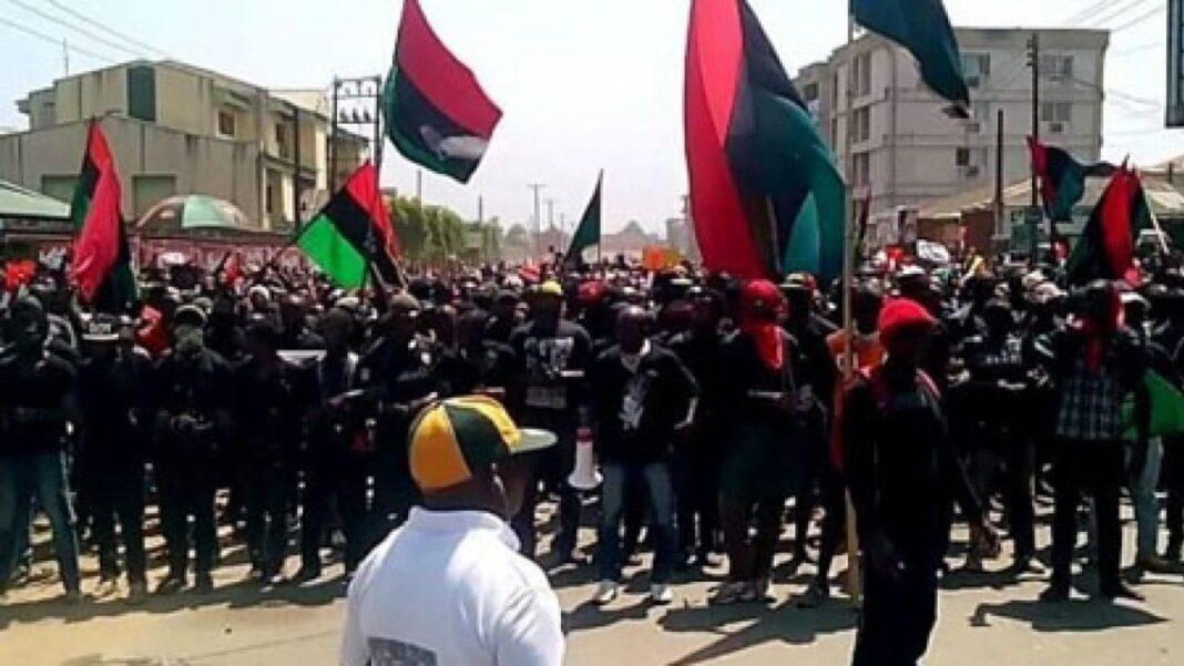 Nigeria news : We won't hoist Biafra flag – BNYL Deputy National Leader