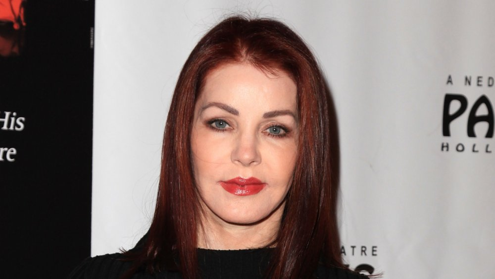 Priscilla Presley's granddaughter looks just like the legend This is Amazing