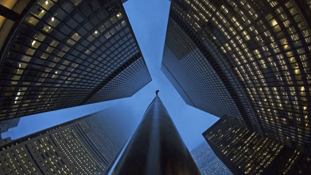 Royal Bank and BMO profit cut in half as banks set aside 6 times more money for bad loans