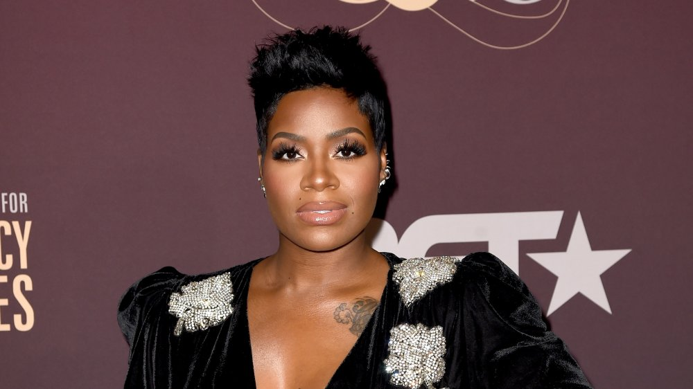 The real reason Fantasia Barrino's dad sued her