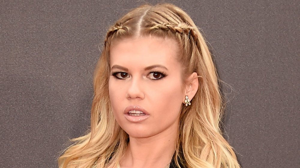 The unsaid  truth of Chanel West Coast's clothing line