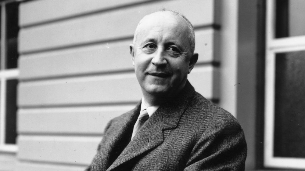 The unsaid truth of Christian Dior's mysterious death