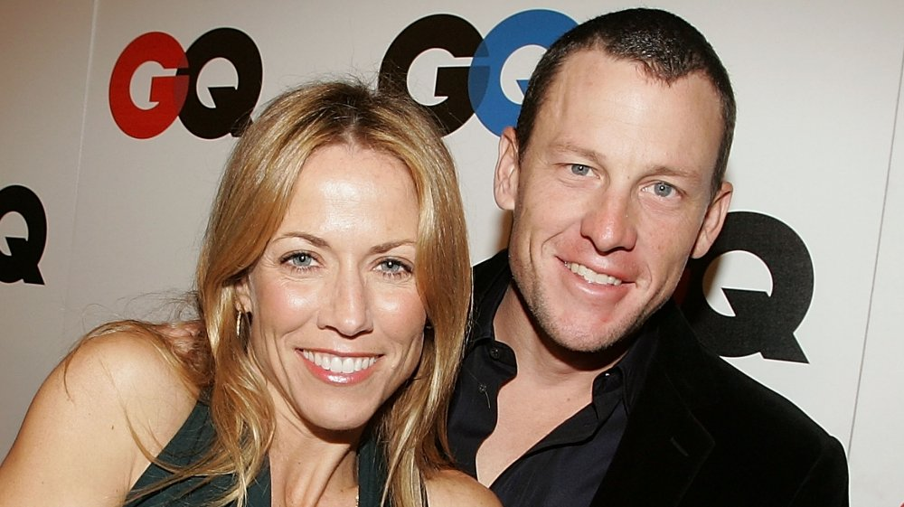 The unsaid truth of Lance Armstrong and Sheryl Crow's relationship