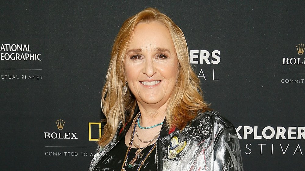 The unsaid truth about Melissa Etheridge
