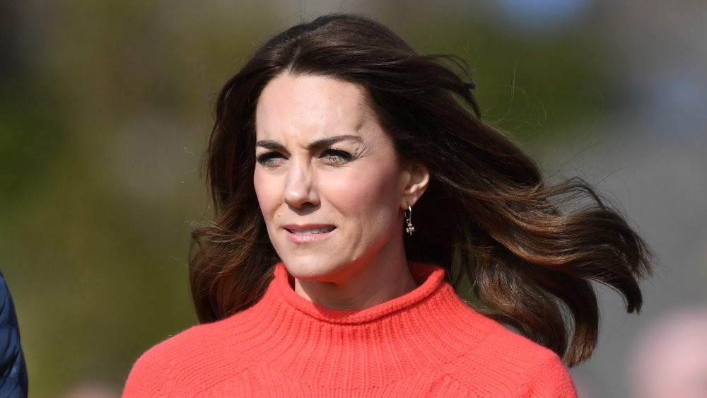 This is why Kate Middleton feels trapped over Meghan and Harry
