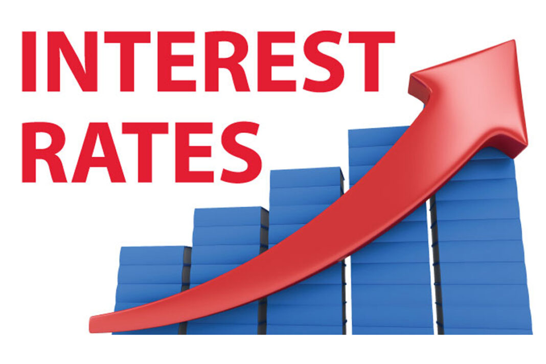 Interest Rate Futures just began trading negative