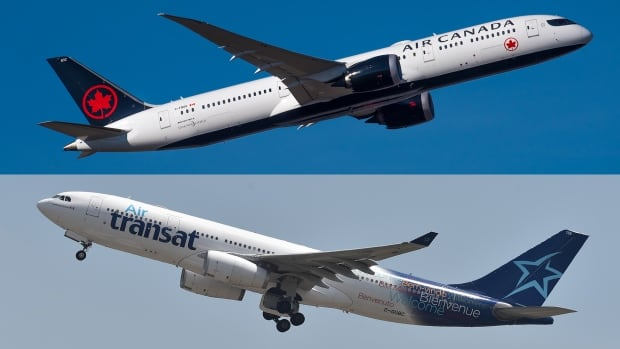 Air Transat plans to resume flying on July 23