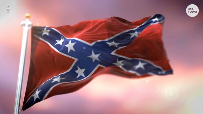 Breaking news: Mississippi lawmakers overwhelmingly pass bill to create new state flag without Confederate battle emblem