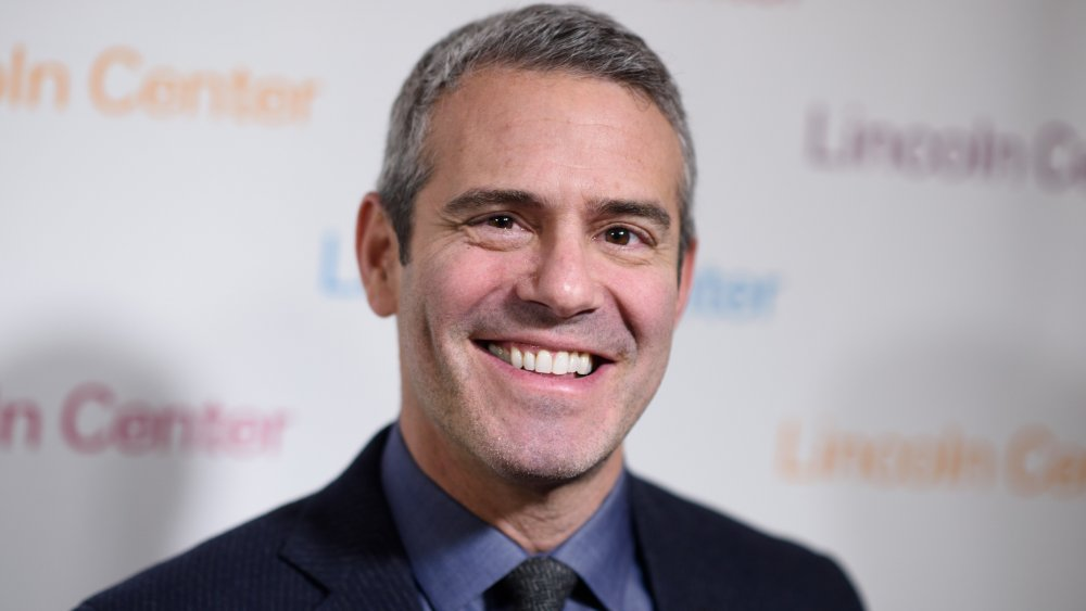 Celebs who can't stand Andy Cohen