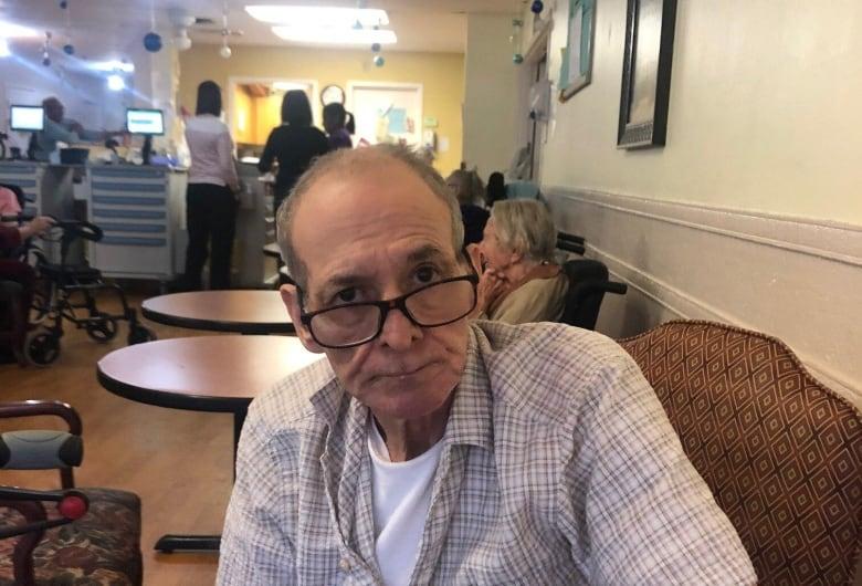Families of seniors who died in nursing home coronavirus outbreak demand accountability