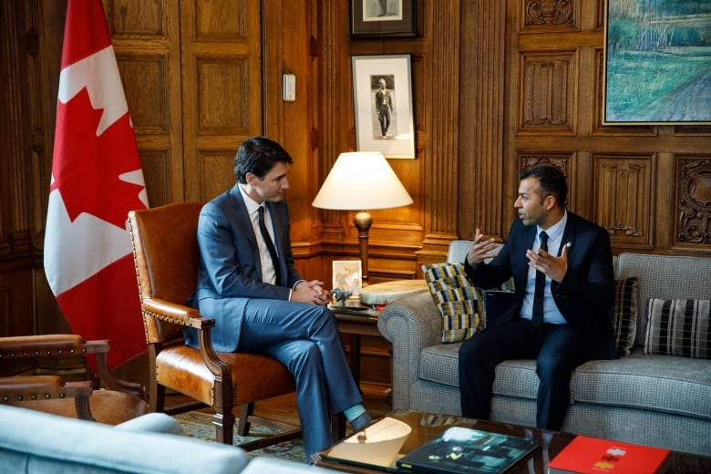 Liberals allowed MP Marwan Tabbara to run in 2019 despite sexual harassment investigation