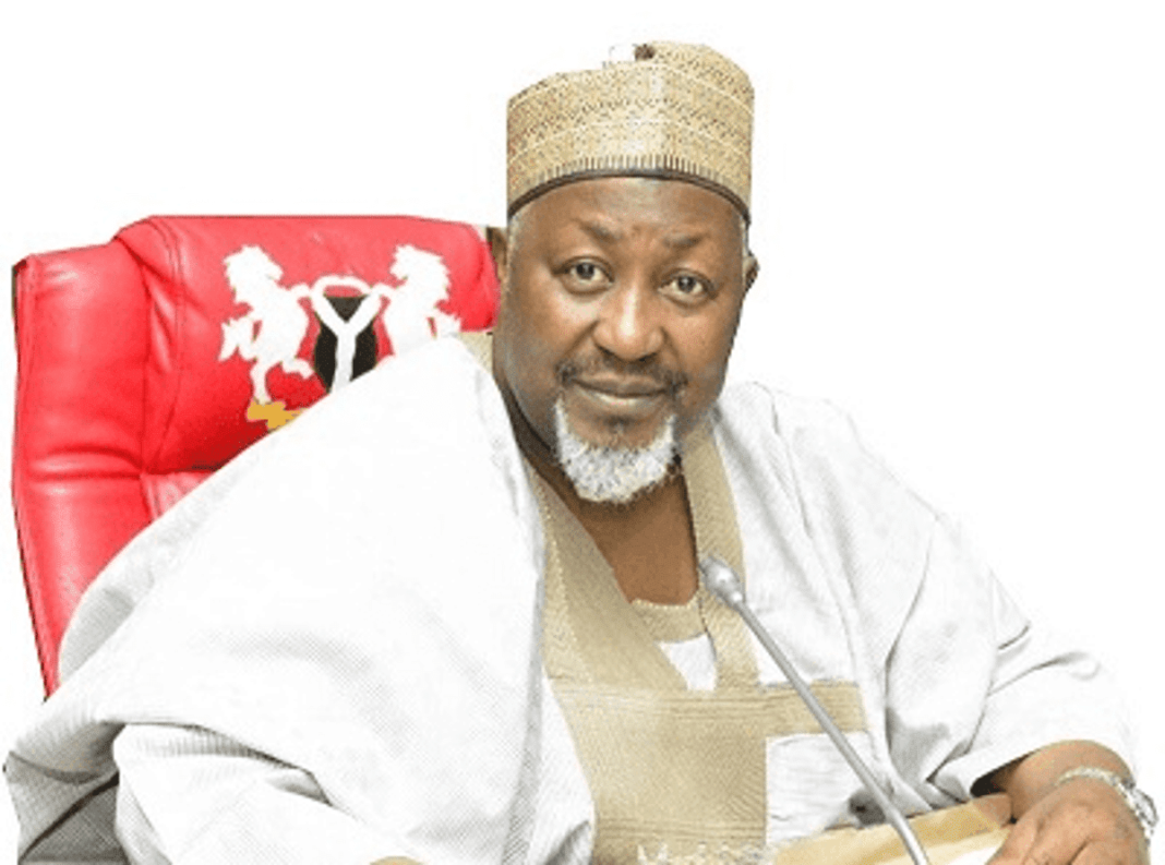 Nigeria news : COVID-19: Governor Badaru reopens state civil service in Jigawa