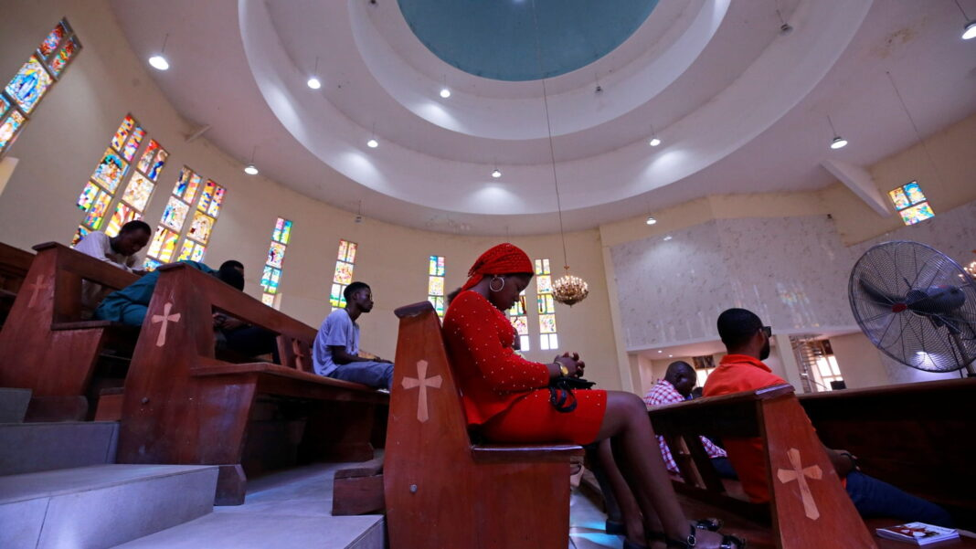 Nigeria news : COVID-19 rules: CAN cautions churches, members