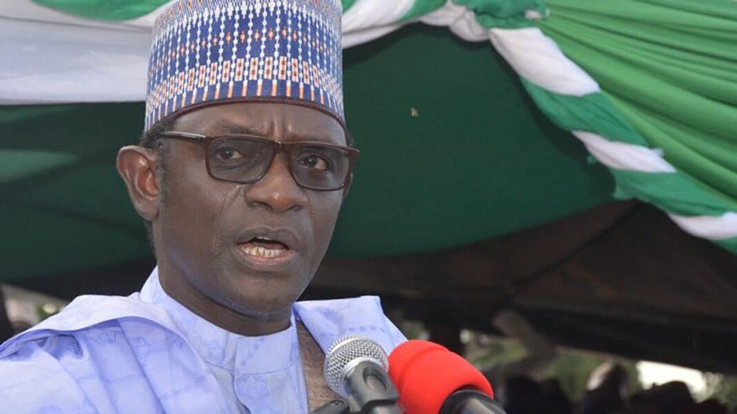 Nigeria news : Democracy Day: Governor Buni calls for sustainable, improved development in Yobe