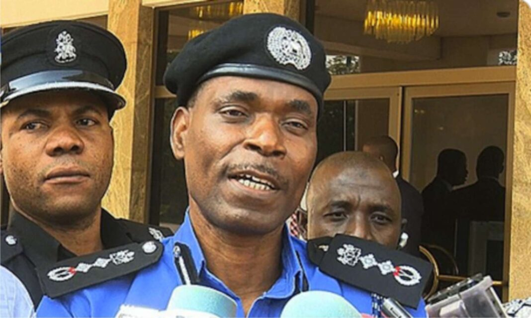 Nigeria news : Kogi Bank Robbery: Police IGP takes full action, deploys IRT, STS, FSARS to state