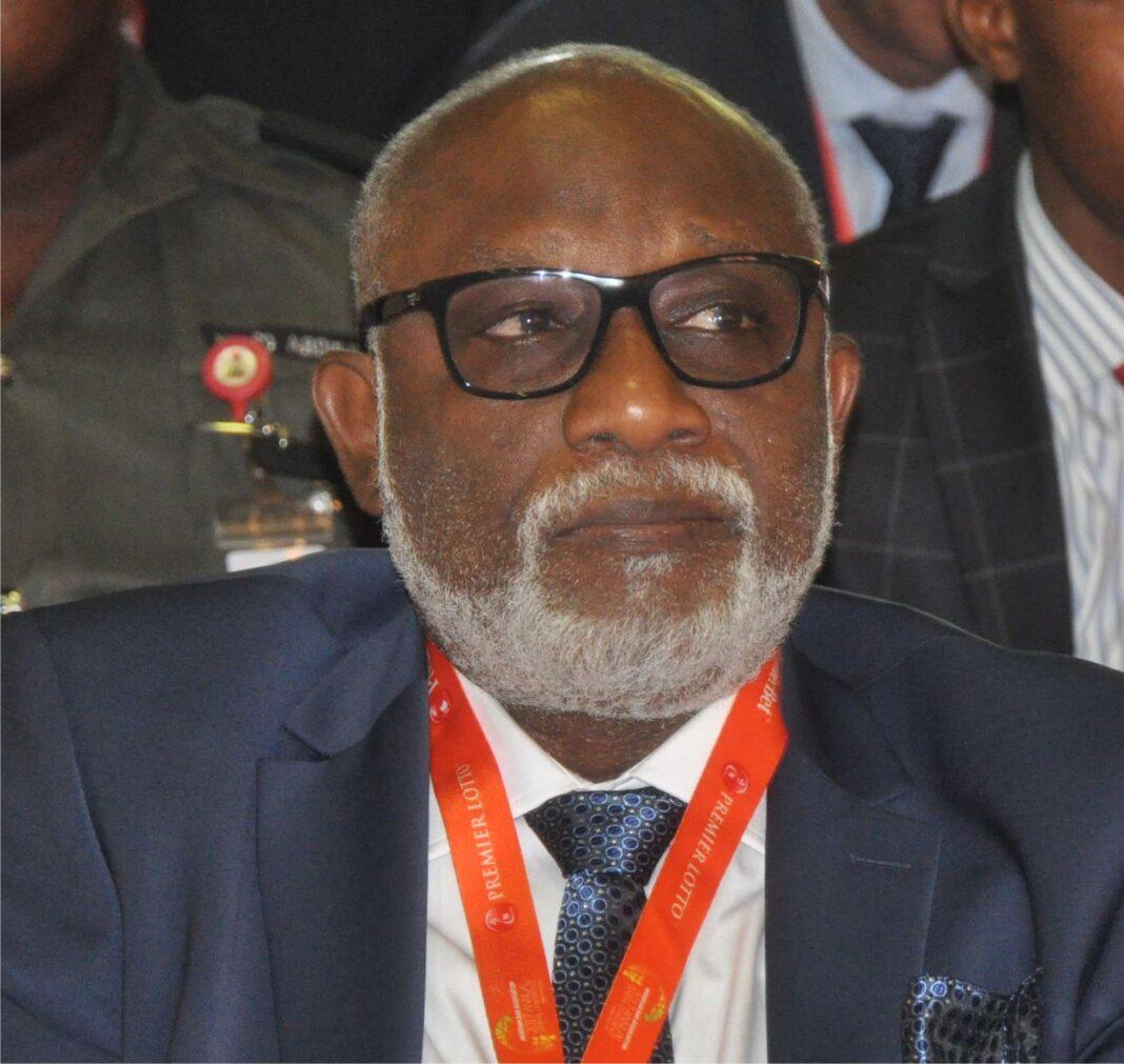 Nigeria news : Ondo Governor, Akeredolu tests positive for COVID-19