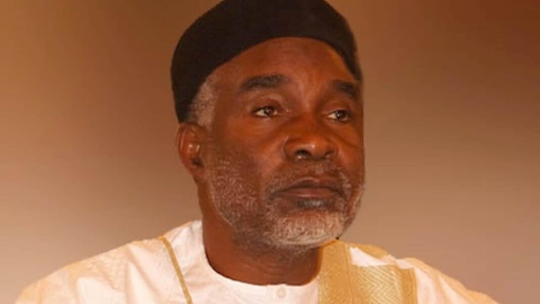 Nigeria news : PDP: Sen. Nyako refutes allegations of fanning ethnoreligious crisis in Adamawa