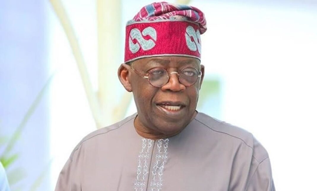 Nigeria news : Tinubu meets with eight Governors in Lagos over Ondo, Edo primaries