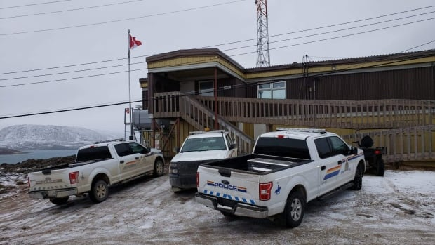 RCMP officer removed from Nunavut community after video surfaces of arrest