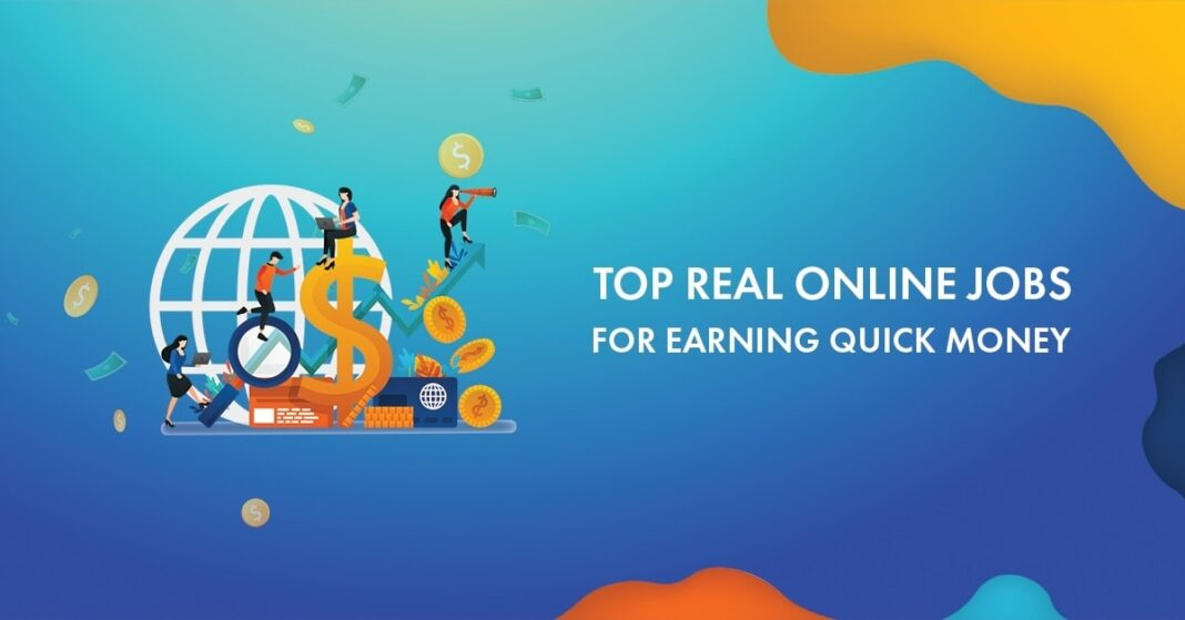 Finest 28 Online Jobs from Home in 2020