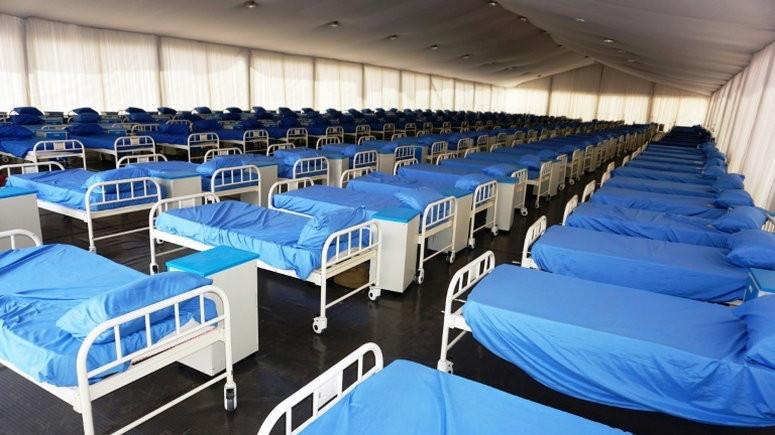 Sokoto discharges all 101 Coronavirus patients lindaikejisblog
