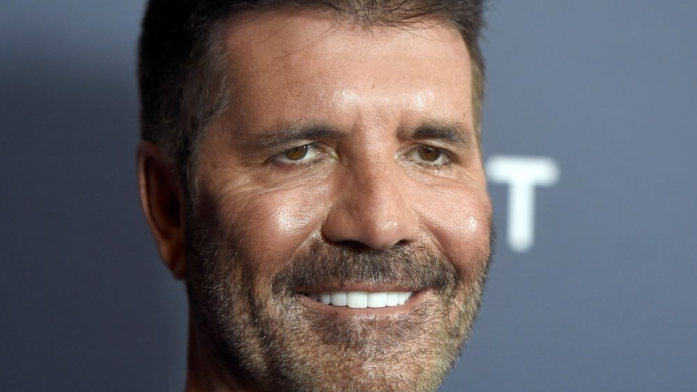 The complete transformation of Simon Cowell